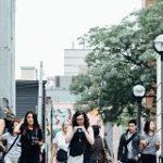 El dramático cambio hacia la vida urbana