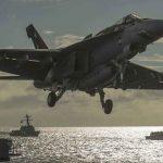 Qué recibirá Trump de Obama en materia de defensa