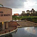 Bogotá balance política publica