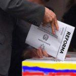 Las Propuestas De La Mision Electoral: ¿Qué Democracia Queremos?