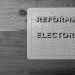 Una Propuesta De Reforma Electoral Que Abre El Debate