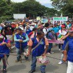 Protocolizan consulta previa sobre paquete legislativo por vía Procedimiento Legislativo Especial de Paz.