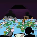 Capitalismo global: Reflexiones sobre un Nuevo Mundo
