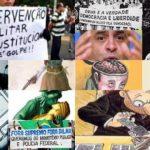 Brasil: un barco a la deriva