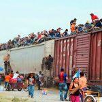 Habría 1.000 millones de migrantes climáticos en 2050