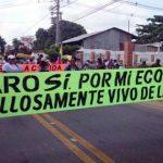 En Segovia y Remedios más de lo mismo: ESMAD contra el pueblo!