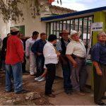 Consulta en Jesús María: avanza la demanda por el cambio del modelo minero exportador