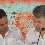 Santos y Vargas Lleras multiplicaron por 12 la corrupción en Colombia: un ejemplo de gestión exitosa