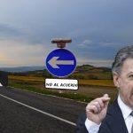 Santos, Vargas Lleras y la distancia