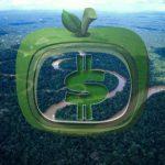 La neoliberalización de la cuestión ambiental