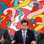 El partido liberal y las candidaturas