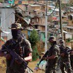 Guerra, corrupción y desigualdad en Colombia