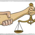 La guerra jurídica