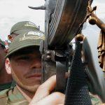 ¿Hacia la dejación de las armas y sometimiento del clan del golfo?