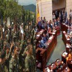 La Política Como Continuación De La Guerra