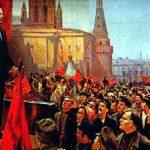 La revolución de octubre y la lectura Rusa de Marx