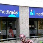 Medimás: la legalización de la corrupción en salud