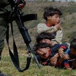 Los niños y la violencia en Colombia