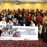 Una mirada al proceso de audiencias convocadas por el gobierno Colombiano y el ELN.