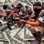 Paramilitarismo: mecanismo criminal de contraofensiva social, económica y política.