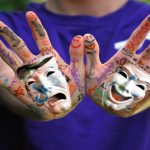 Participación: drama y comedia