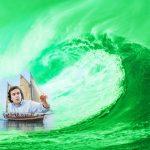 ¿Habrá una nueva ola verde?