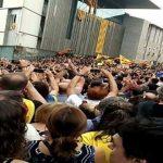 Los independentistas son también responsables de la enorme crisis en Catalunya