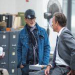 Spielberg dispara a Trump con balas de verdad