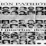 Que no se repita el holocausto de la unión patriótica