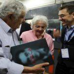 Entrevista con la revista uruguaya Caras y Caretas