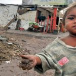 ¿y si discutimos lo fundamental?  La pobreza o la vulnerabilidad de la sociedad colombiana