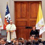 El Papa en Chile
