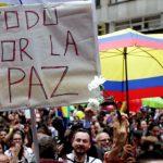 Agredir a las FARC es atentar contra la posibilidad de construir la paz