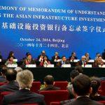 El BAII golpea el tablero financiero mundial
