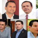 Resultados electorales en Santander Del 11 de marzo.