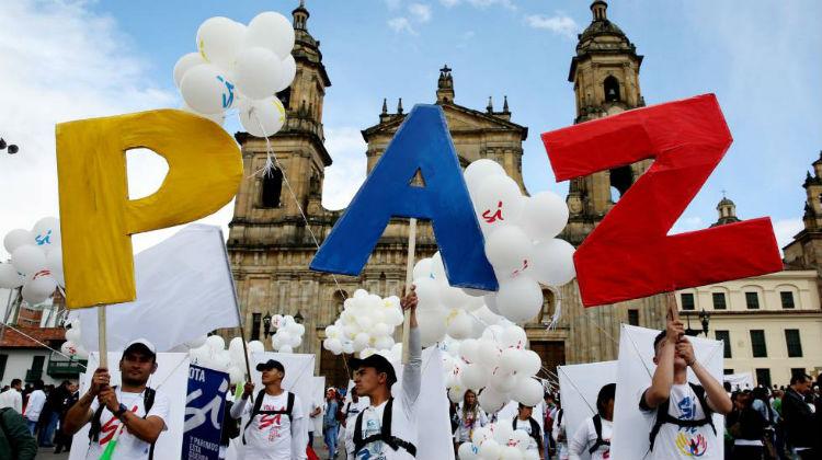 Colombia: el triunfo de la derecha