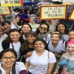 La lucha contra la discriminación y la violencia
