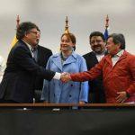 ¿Qué le espera a los diálogos con el ELN después de Santos?