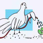 Colombia: comenzaron a hacer trizas los Acuerdos de Paz
