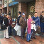 Agridulce balance del gobierno Santos en Salud