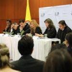 """Se afianza la JEP: se presentan militares implicados en """"falsos positivos"""" de Soacha"""