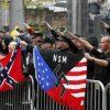 El neo-fascismo, ola mundial