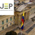 En ejercicio de su competencia la JEP admite el sometimiento de terceros civiles responsables