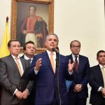 Renace la propuesta de reforma política