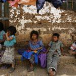 El pacto contra la corrupción necesario pero ¿ el pacto nacional contra la desigualdad?