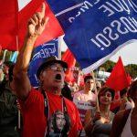 Acción parlamentaria y luchas sociales: la experiencia del Bloque de Izquierda portugués