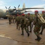 ¿Venezuela en la mira? Seguridad Exterior: ¿Nueva prioridad de las Fuerzas  Armadas Colombianas?