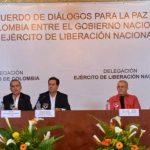 Terminar el conflicto armado: desafío para el Gobierno Duque y el ELN