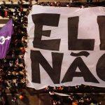 Brasil: Construyendo la alianza antifascista