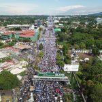 S.O.S. Nicaragua